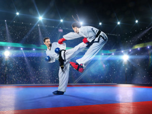 best taekwondo classes in raleigh