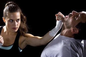 Affordable Self Defense in Raleigh