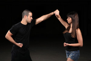 free self defense classes for women in Raleigh