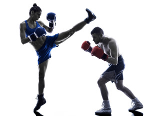 free Kickboxing Classes in Raleigh