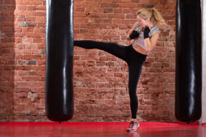 Kickboxing Gym in Raleigh