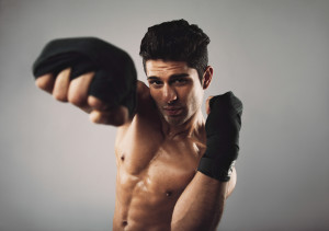 Free Classes For Mixed Martial Arts in Raleigh