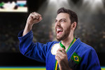 Will BJJ Ever Be an Olympic Sport?