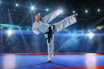 Martial Arts in the Olympics, continued