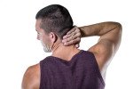 Dealing with a Sore Neck