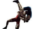Olympic Martial Arts – Wrestling