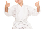 Fun Games and Class Ideas for Kids Karate in Raleigh