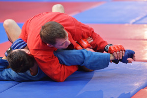 jiu jitsu classes in Raleigh
