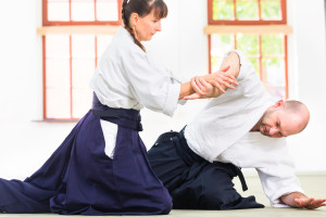 Martial Arts For Kids In Raleigh