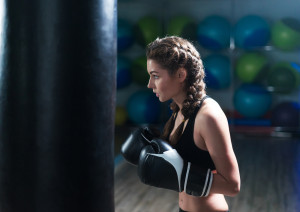 Boxing Classes in Raleigh