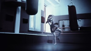 muay thai training in raleigh