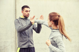 self defense classes for women in raleigh
