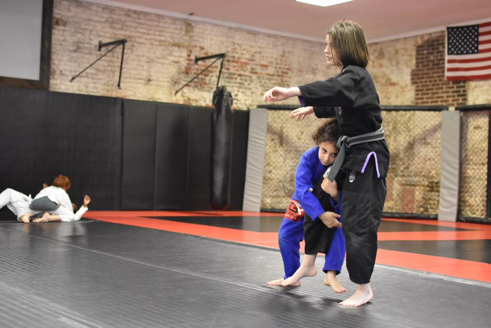 youth martial arts raleigh