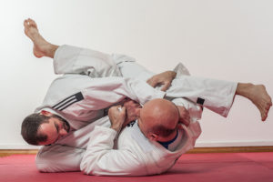 BJJ classes in Raleigh