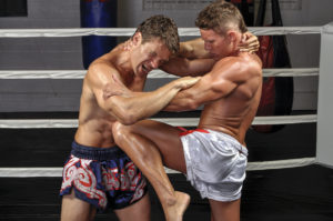 muay-thai in Raleigh