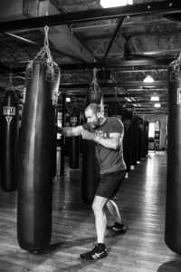 ufc training in raleigh